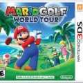 Mario Golf World Tour videogioco