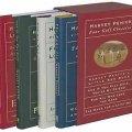 I libretti colorati del golf di Harvey Penick