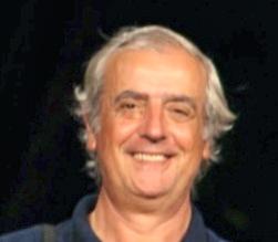 Pietro Busconi giornalista viaggi di golf