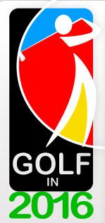 Golf 2016