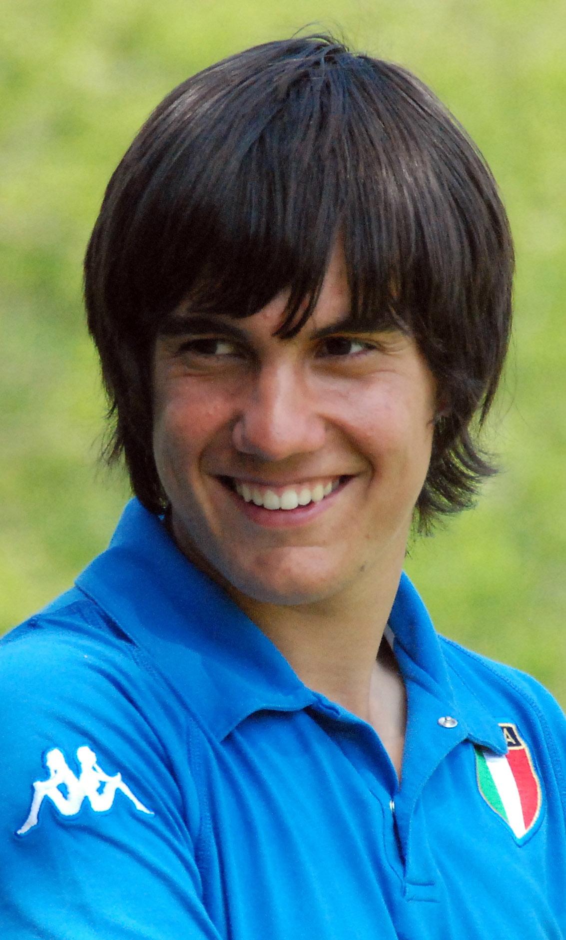 Matteo Manassero - Amateur Championship 2009