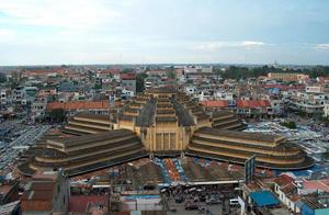 Cambogia Phnom