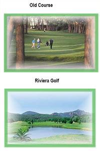 Francia Golf Clinic