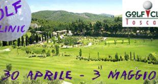 Golf Clinic Toscana Il Pelagone