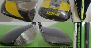 Nike 5900