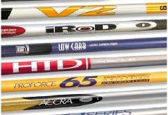 Golf Shaft
