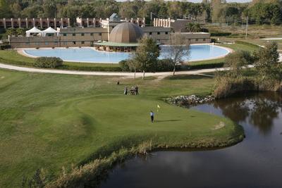 Campo da Golf Cosmopolitan