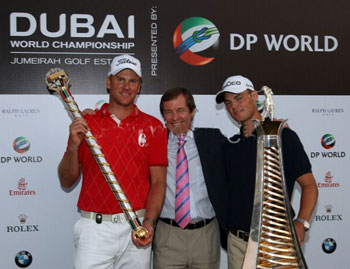 Dubai World Champion 2010