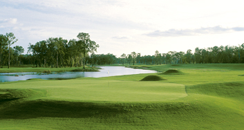 TPC Louisiana Golf Club