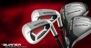 TAYLORMADE RESCUE SUPERLAUNCH