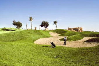 Tozeur Oasis Golf Club