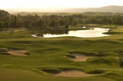 Saturnia Golf Club