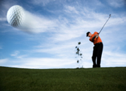 Golf e chiropratica