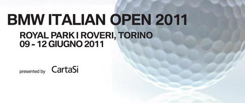BMW Italian Open 2011 - Pro AM