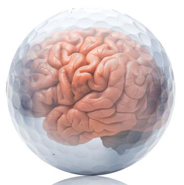 Psicologia e Golf