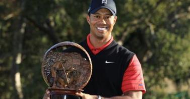 Tiger Woods torna a vincere