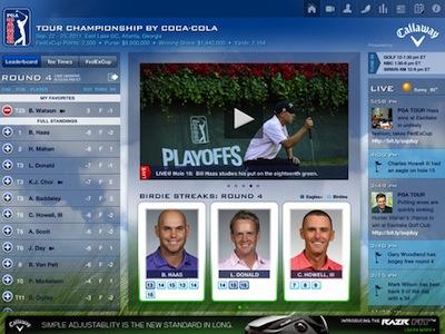 PGA Tour HD