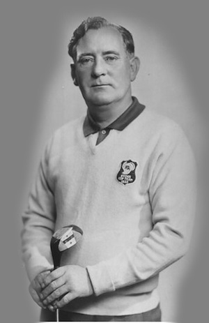 Fred Daly