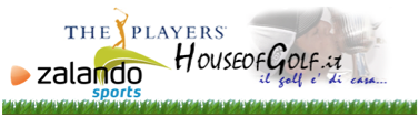 Concorso House of Golf e Zalando Italia