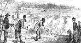 Le origini del golf