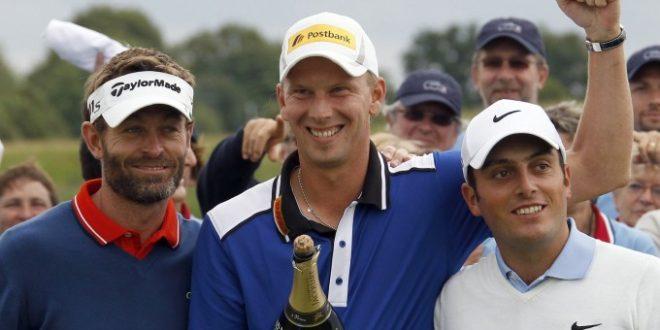 Open di Francia 2012
