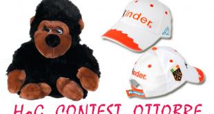 HoG Contest Ottobre 2012