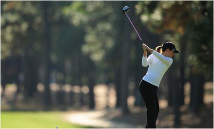 Golf e benessere