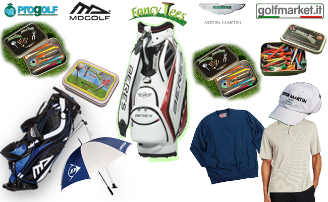 CONCORSO NATALE 2012 CON HOUSE OF GOLF