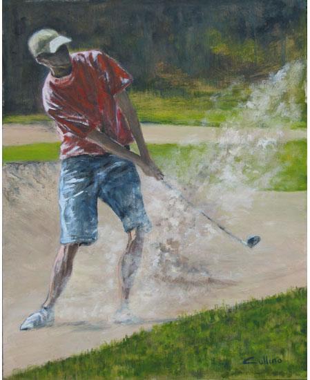 Quadri di golf