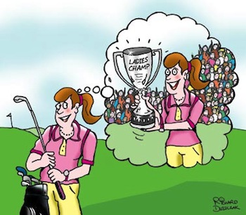 Golf e motivazione