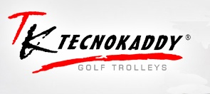 Tecnokaddy Golf Trolley