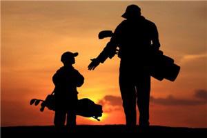 Iniziare a giocare a golf