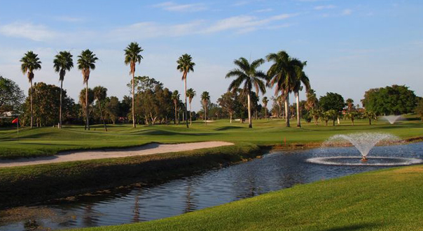 Country Club of Miami
