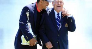 Arnold Palmer Invitational - Tiger Woods