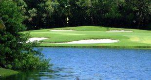 Racconti di golf l'Acqua