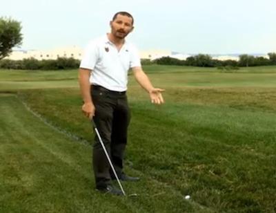VIDEO Regole - Palla sulla linea dell'out