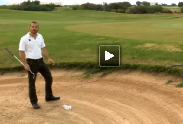 VIDEO REGOLE - Palla ferma su ostruzione