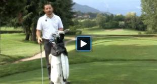 Video regole di golf - guardare nella sacca dell'avversario