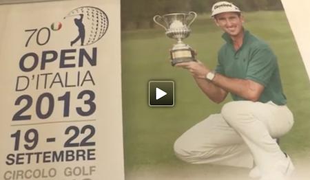 70 Open d'Italia 2013