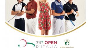 Golf Open d'Italia 2017 Golf Club Milano Monza